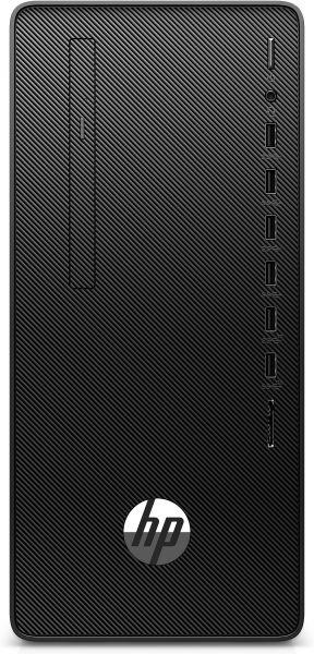 PC I3-10100 8GB 256SSD FREEDOS HP 290 G4 MT