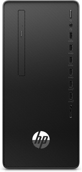 PC I3-10100 8GB 256SSD FREEDOS HP 290 G4 MT foto 2