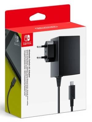 Switch ac adapter