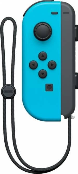 Switch joy-con controller blu sinistro