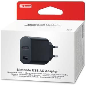 SNES - NES Blocco Alimentatore USB Nintendo foto 2