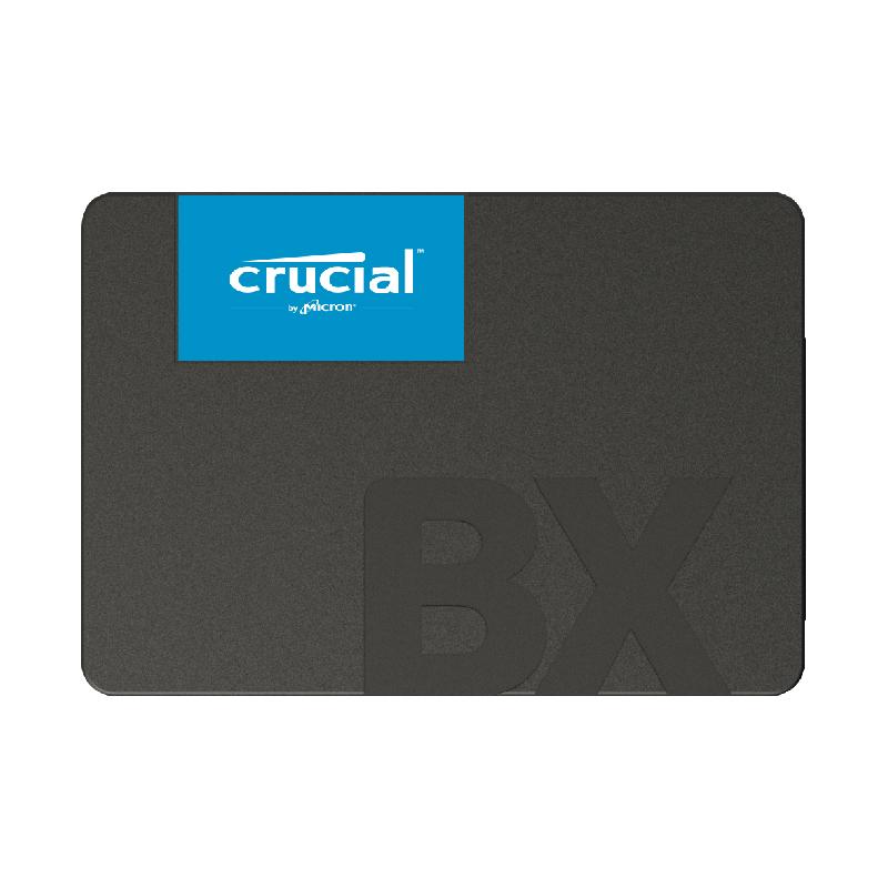 SSD CRUCIAL CT1000BX500SSD1 1TB 2.5