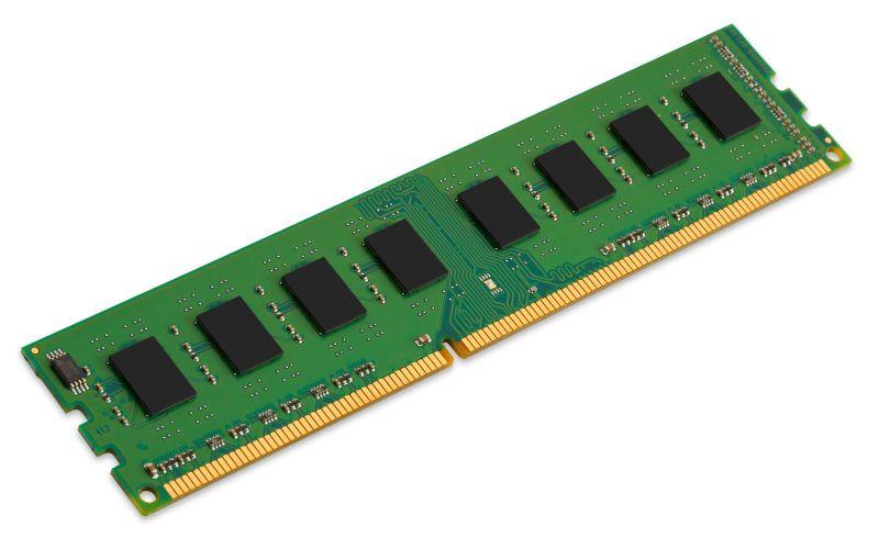 DDR3 4GB 1333 MHZ DIMM KINGSTON KINGSTON foto 2