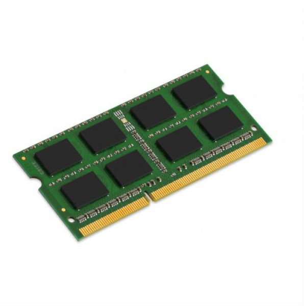 Ddr3 4gb 1600 mhz so-dimm 1,35v kingston.