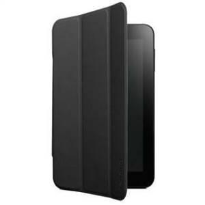 Lenovo cover nera per tablet a1000 con pellicola trasparente