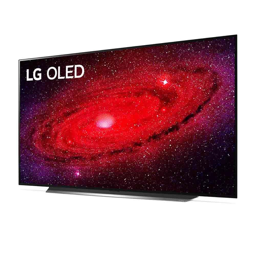Smart TV LG Full HD 4K OLED da 77 pollici WebOS DVB-T2 Wi-Fi Lan OLED77CX foto 3