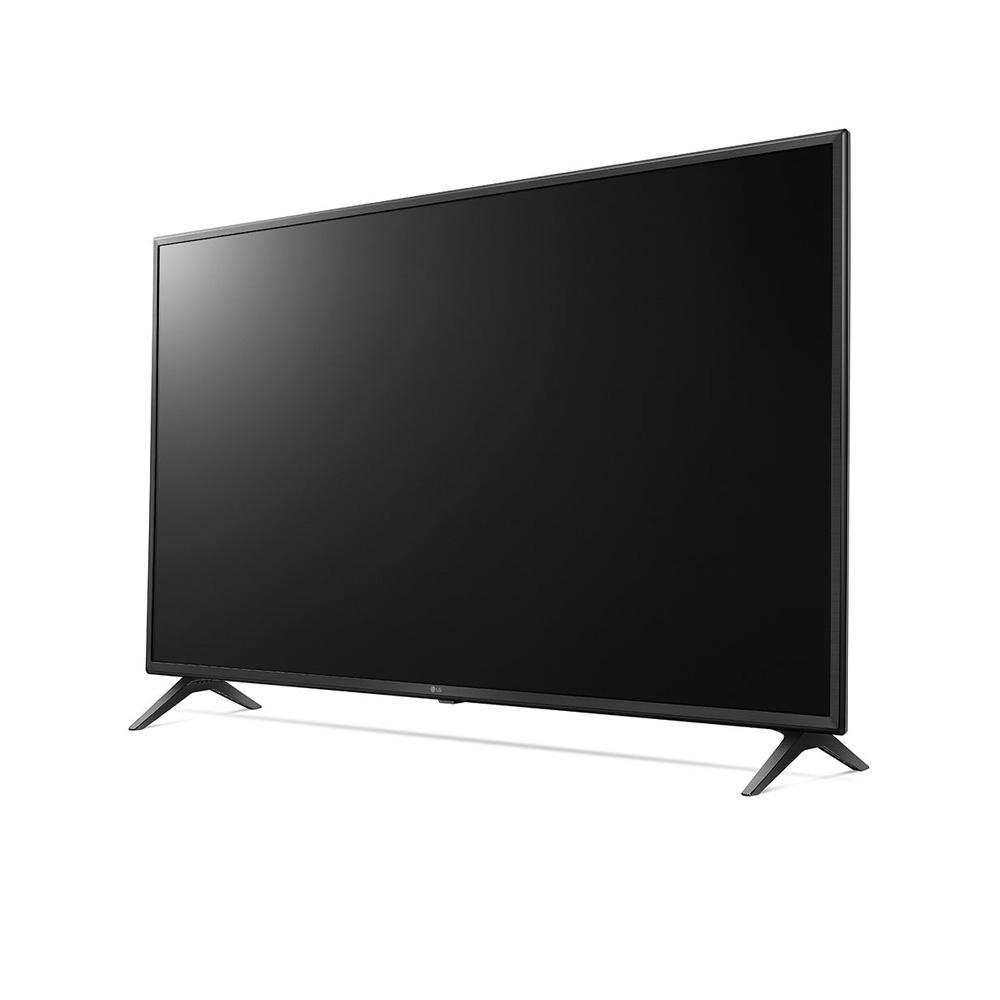 TV Smart LG 4K 60 pollici HDMI Wi-Fi LAN Bluetooth con Miracast WebOS foto 3