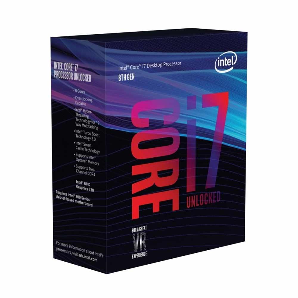 Processore core i7-10700 fino a 4,8 ghz e con 8 cuori e 16mb cache