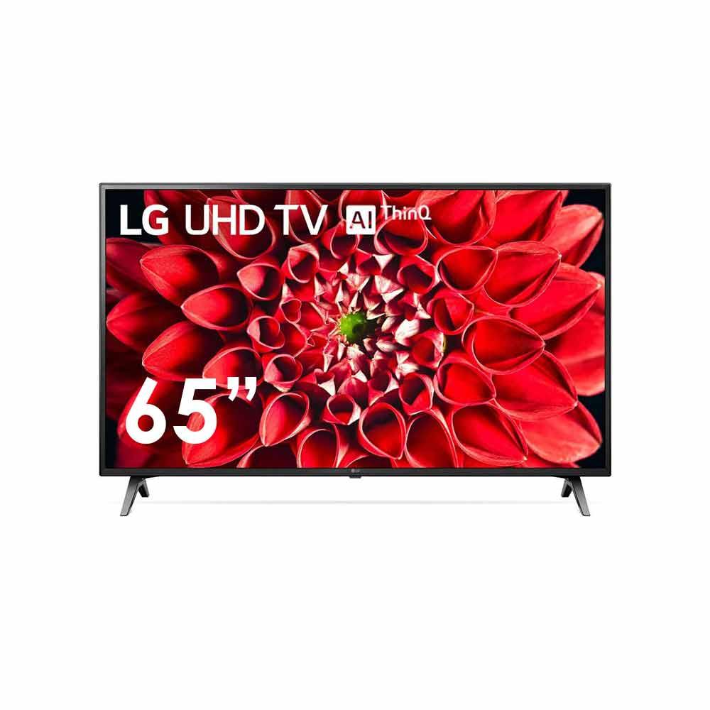 TV Smart LG 4K 65 pollici HDMI Wi-Fi LAN Bluetooth con Miracast WebOS foto 2