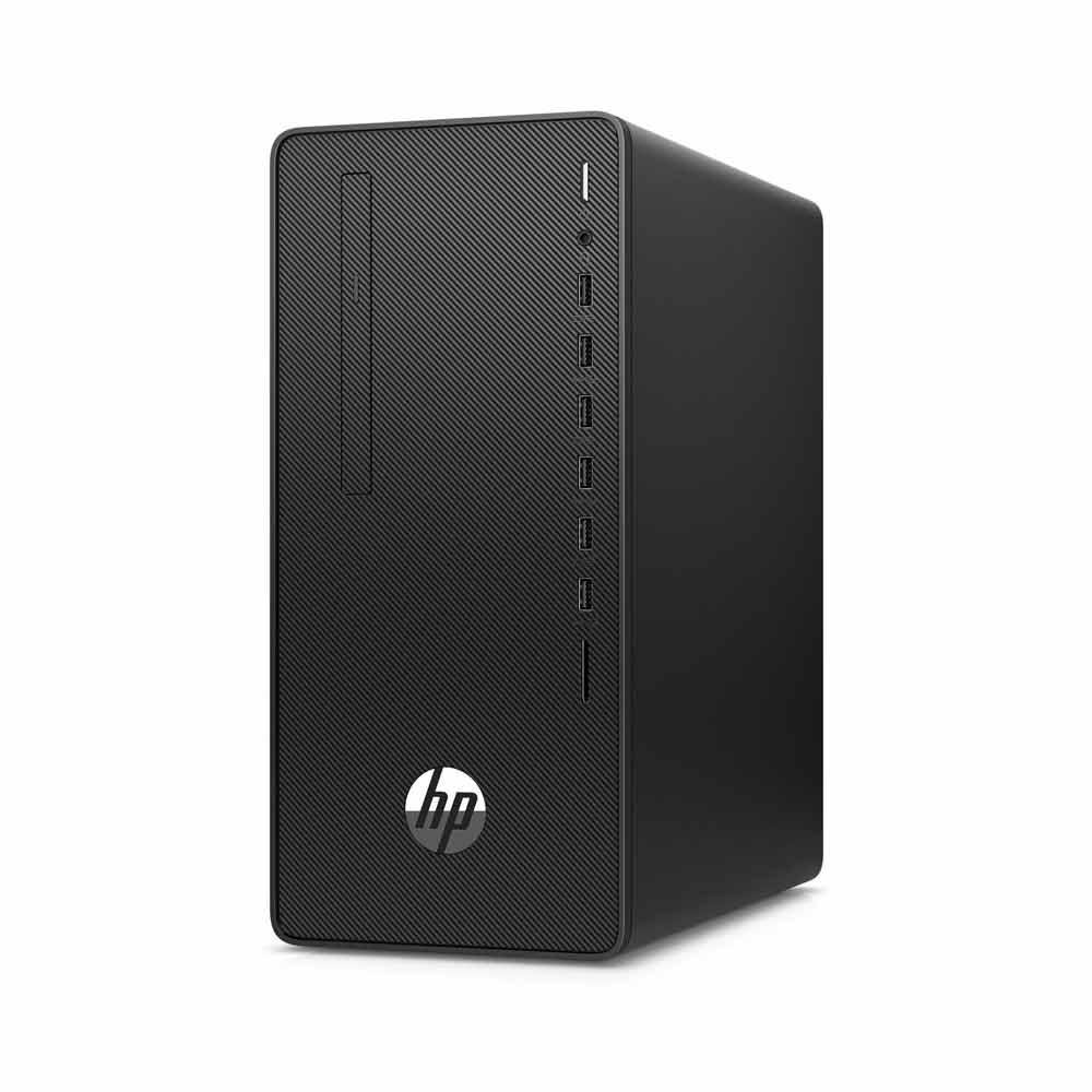 PC Desktop HP 290 G4 intel i3-10100 4gb ram ddr4 1tb HDD freedos Wi-Fi HDMI foto 4