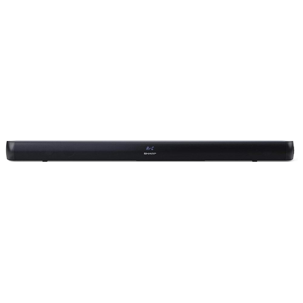 Soundbar Sharp HT-SB147 Home Theatre 2.0 120W HDMI Bluetooth 92cm  foto 3
