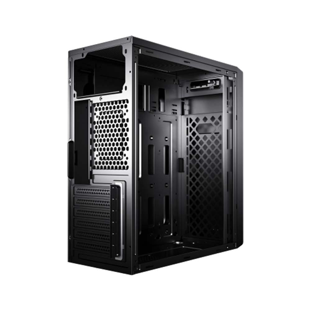 Pc Pulsar scheda video gt-1030 2gb Intel i5-8400 8gb ram hdd 1tb ssd 240gb foto 5