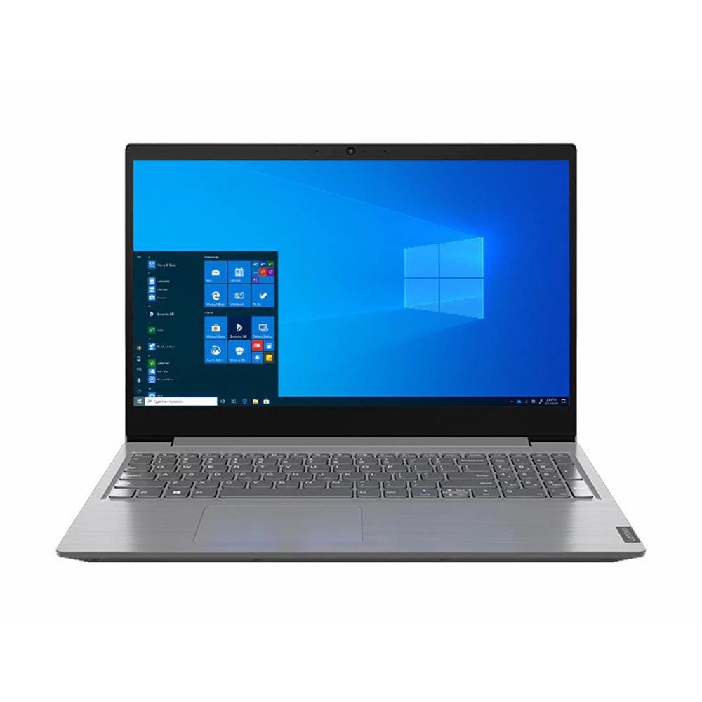 Notebook lenovo v15 15.6 amd ryzen 5 3500u 8gb ram ddr4 ssd 256gb win10 home