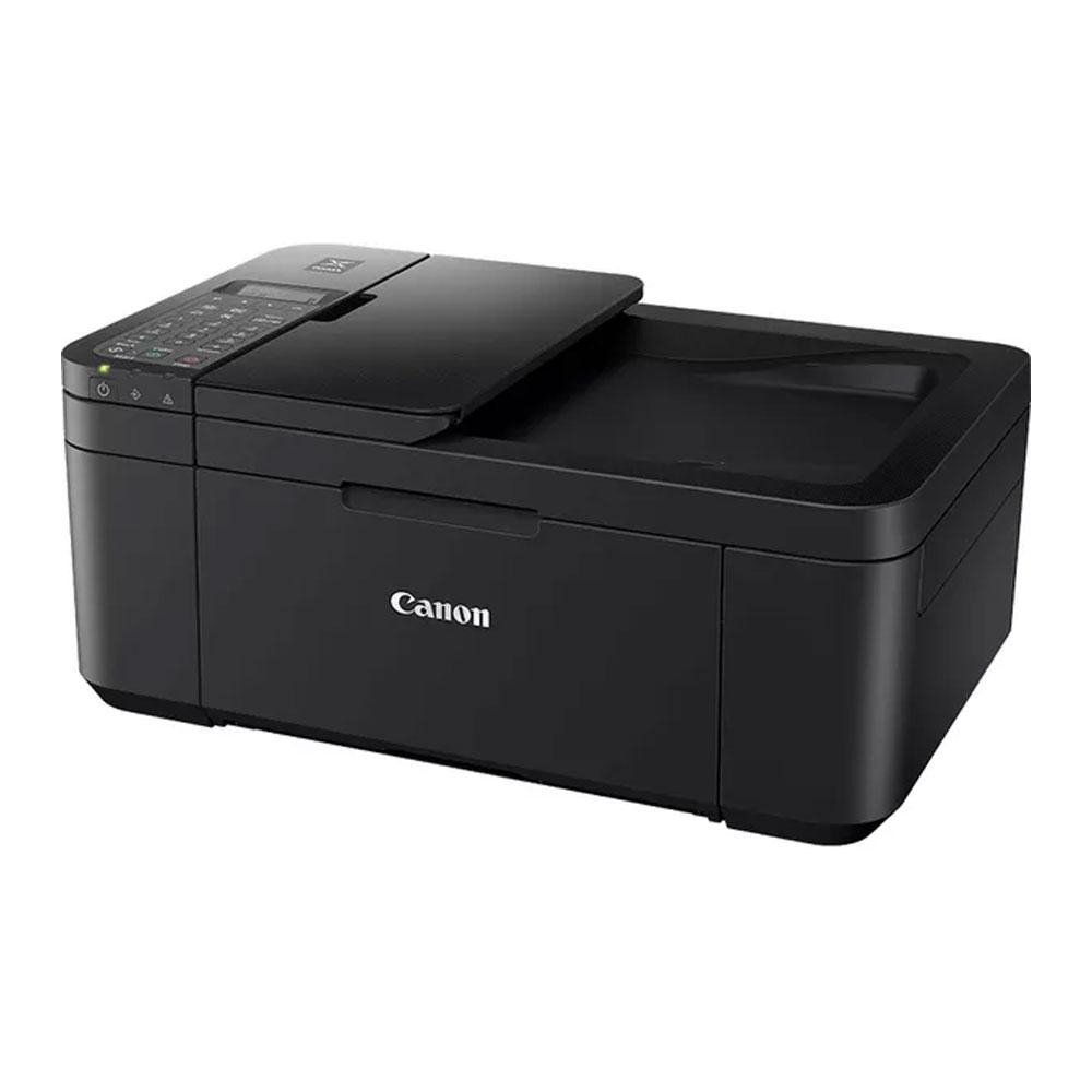 Stampante multifunzione Canon TR4550 inkjet a colori Wi-Fi fronte retro A4 A5 foto 3