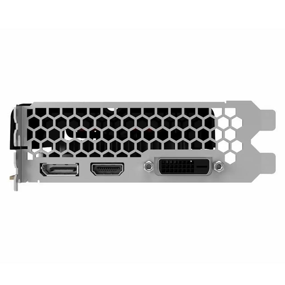 SCHEDA VIDEO Gainward Nvidia GTX 1050 Ti 4GB HDMI, Diplay-Port, DVI foto 6