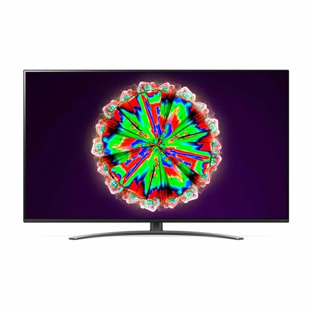 SmartTV LG Nanocell 49NANO813NA 49 pollici 4K Ultra HD HDR10 Wi-Fi LAN foto 2