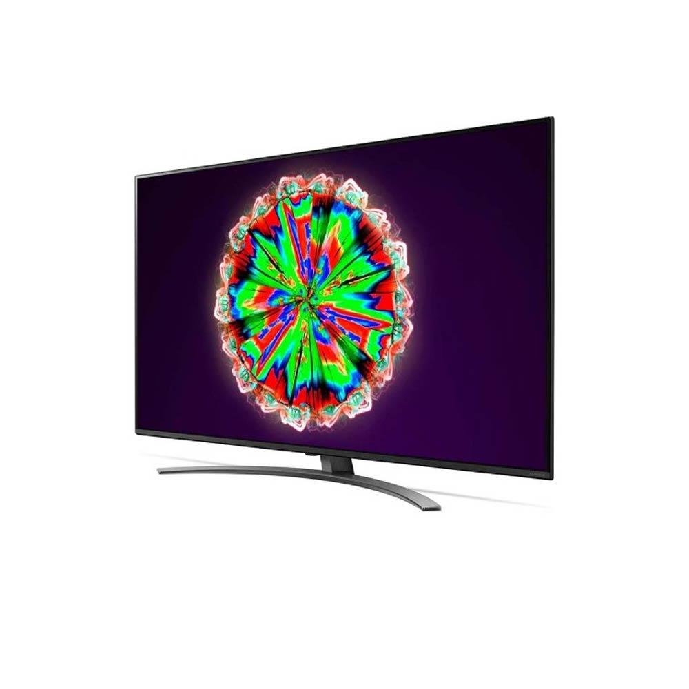 SmartTV LG Nanocell 49NANO813NA 49 pollici 4K Ultra HD HDR10 Wi-Fi LAN foto 3