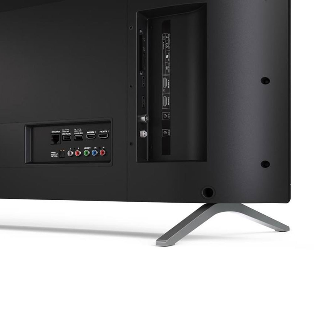 SmartTV Sharp Aquos 50BN3EA 4K da 50 pollici AndroidTV 9 DVB-T2 Wi-Fi Lan foto 6