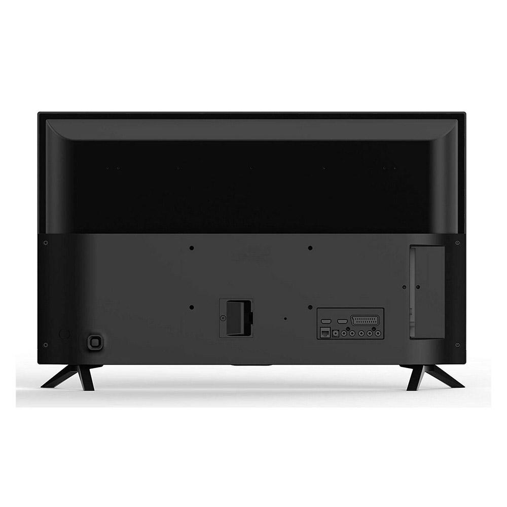 Televisore Smart Sharp HD 32 pollici HDMI Wi-Fi Bluetooth con Miracast 32BC4E  foto 4