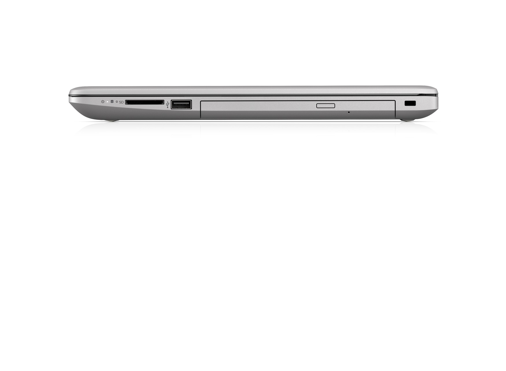 Notebook portatile HP 15,6 pollici intel i3-8130U 4gb ram 256gb ssd windows 10 foto 6