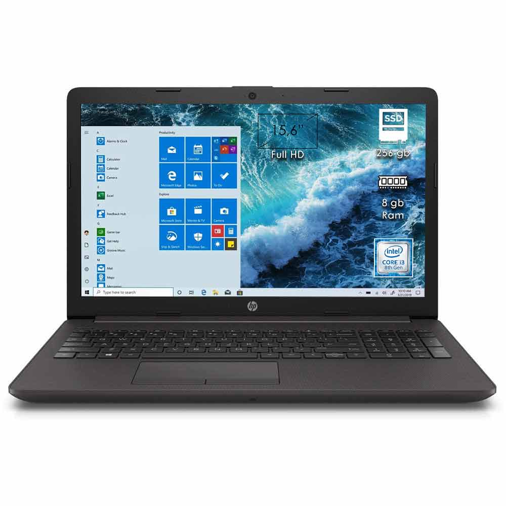 "Notebook portatile HP 250 G7 15,6"" intel i3-8130U 8gb ram 256gb ssd windows 10 foto 2"