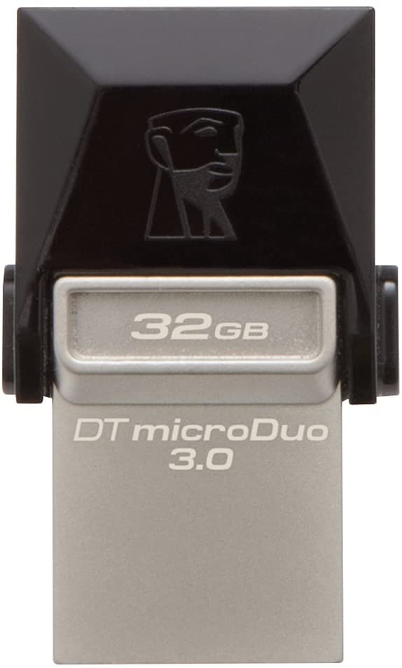 PENDRIVE 32GB USB 3.0 MICRO DTDUO3G2/32
