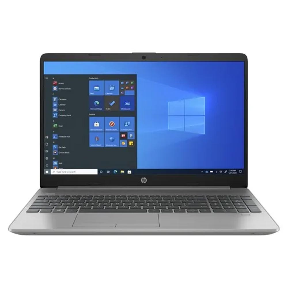 Notebook hp 255 g8 15,6 pollici amd ryzen 5 3500u 8gb ram ssd 256gb win10 home