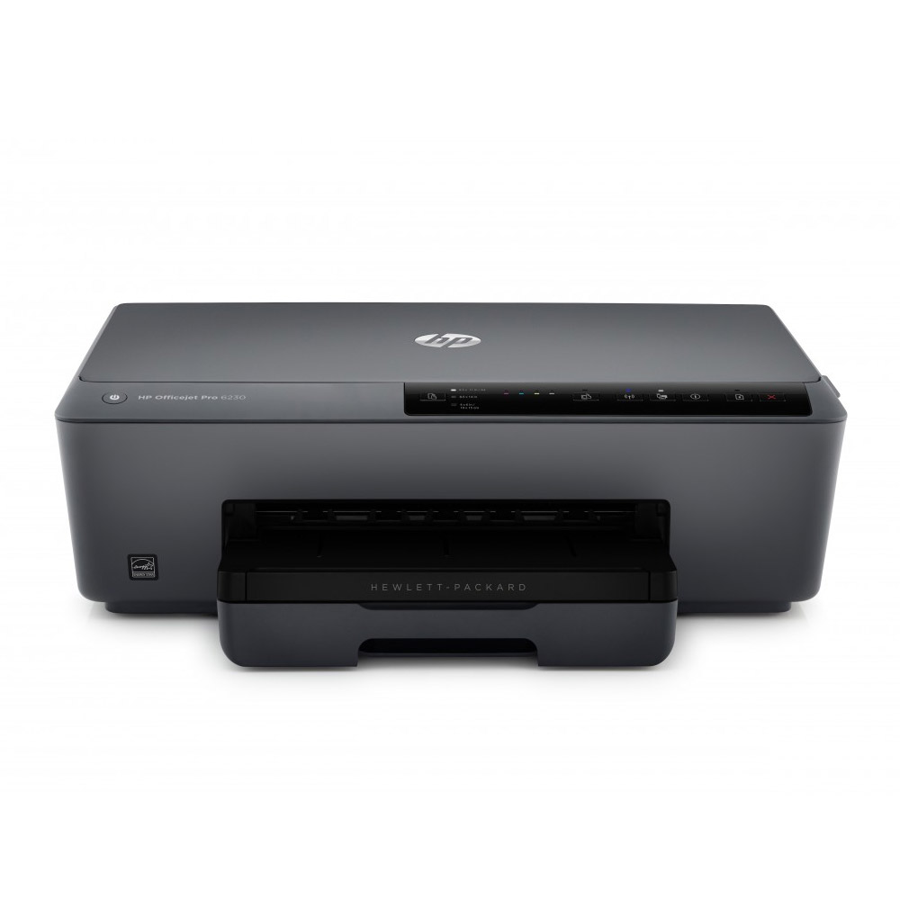 Stampante hp officejet pro 6230 a getto d'inchiostro fronte-retro wi-fi lan