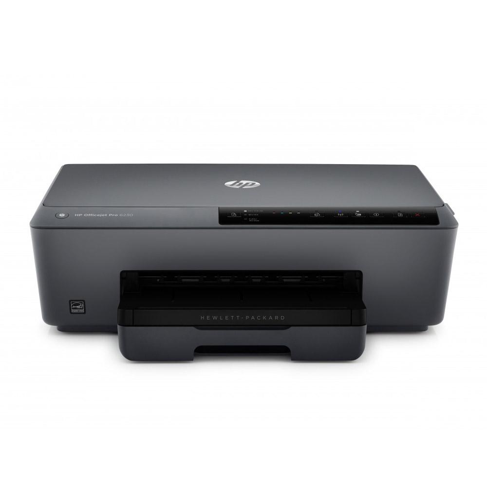 Stampante HP OfficeJet PRO 6230 a getto d'inchiostro fronte-retro Wi-Fi LAN foto 2