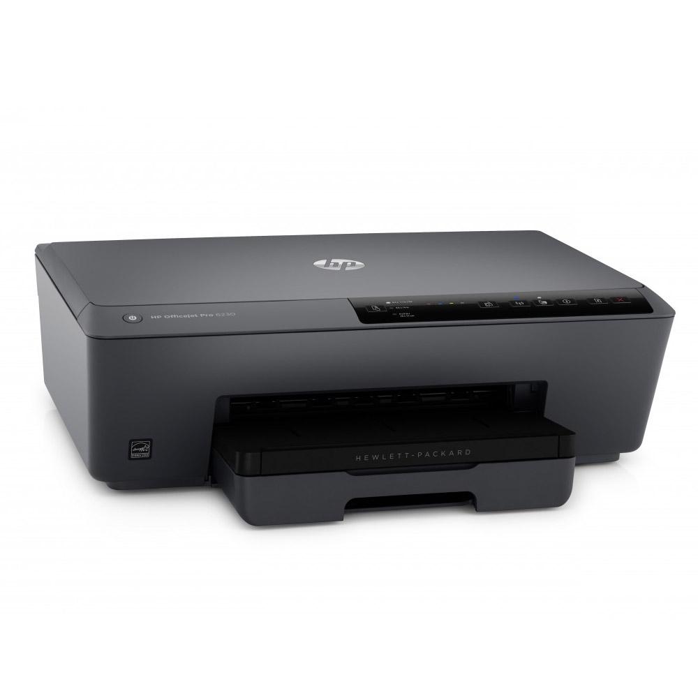 Stampante HP OfficeJet PRO 6230 a getto d'inchiostro fronte-retro Wi-Fi LAN foto 4