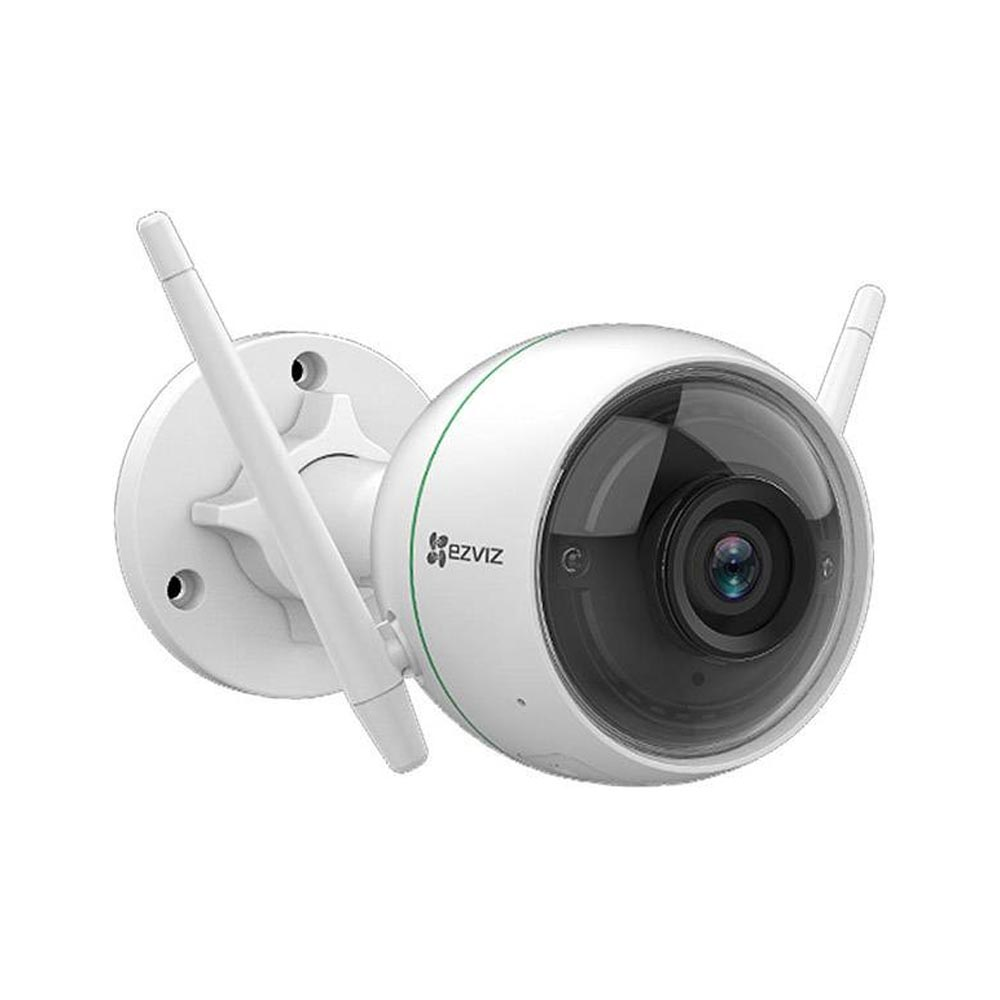 Telecamera wifi interni ezviz c3wn senza fili fullhd 1080p videosorveglianza