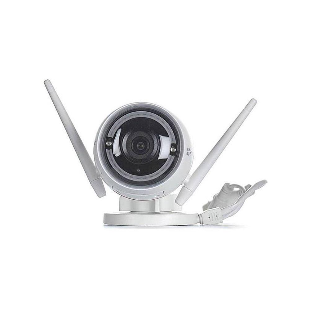 Telecamera wifi interni Ezviz C3WN senza fili FullHD 1080p videosorveglianza  foto 3
