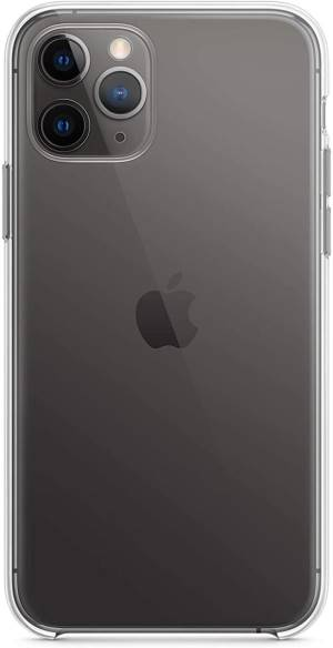 Apple acc iphone 11 pro clear case - clear.