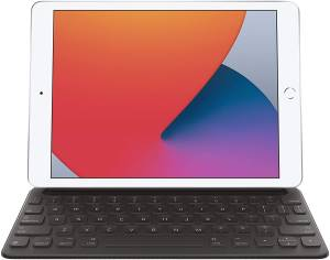 Apple smart keyboard per ipad - ipad air - ipad pro mx3l2t/a