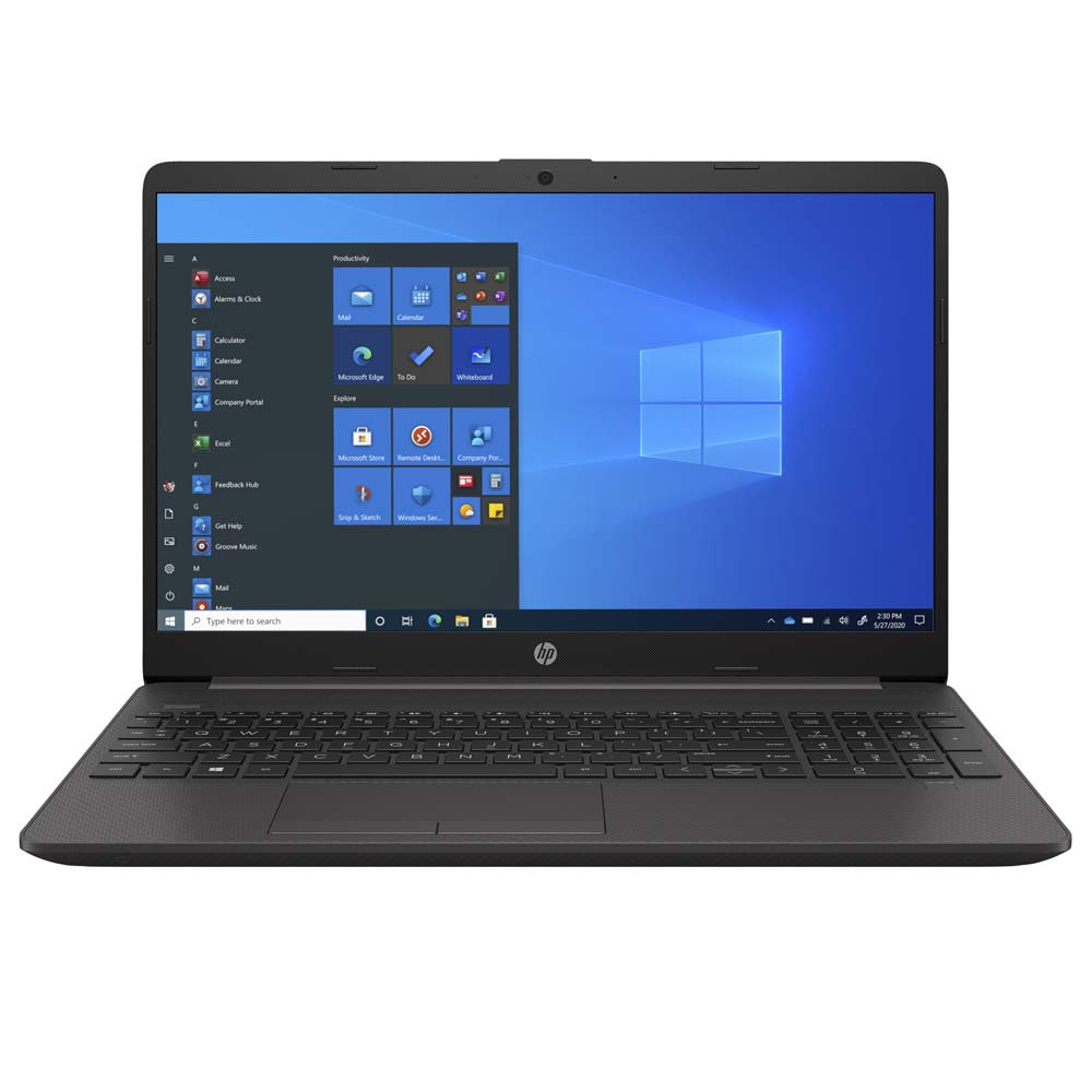 Notebook hp 255 g8 15,6 amd 3020e 4gb ram ssd 256gb windows 10 pro 2w1d4ea