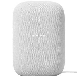 Google nest audio grigio chiaro