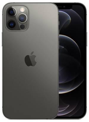 Apple iphone 12 pro 256gb 6.1 graphite eu mgmp3fs/a