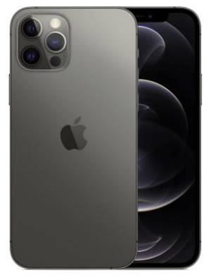 Apple iphone 12 pro 256gb 6,1 graphite ita mgmp3ql/a