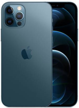 Apple iphone 12 pro 256gb 6.1 pacific blue eu mgmt3fs/a