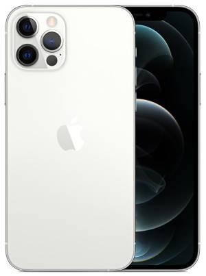 Apple iphone 12 pro 512gb 6.1 silver eu mgmv3fs/a