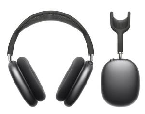 Apple cuffie airpods max - space gray