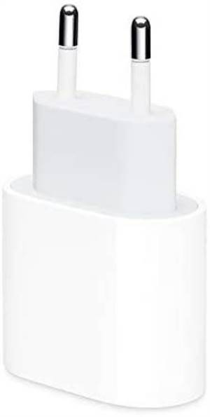 Apple 20w usb-c power adapter mhje3zm/a.