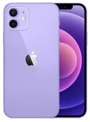 Apple iphone 12 128gb 6.1 purple eu mjnp3zd/a