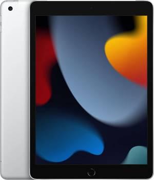 Apple ipad 2021 64gb wifi+cell 10.2 silver ita mk493ty/a