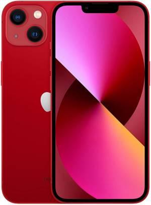 Apple iphone 13 256gb 6.1 (product)red eu mlq93b/a