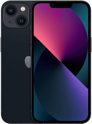 Apple iphone 13 512gb 6.1 midnight eu mlqc3b/a