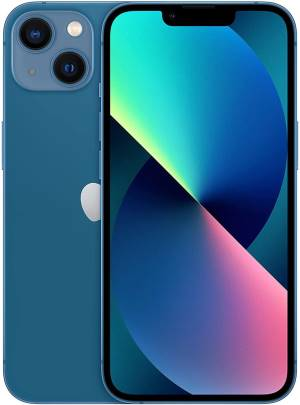 Apple iphone 13 512gb 6.1 blue eu mlqg3b/a