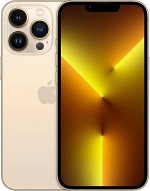Apple iphone 13 pro 256gb 6.1 gold eu mlvk3b/a
