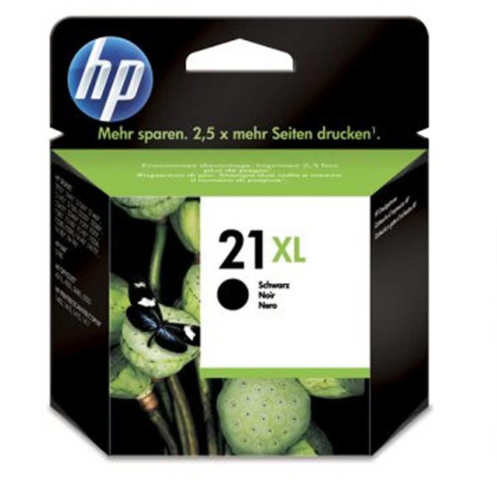 Cartuccia originale HP 21XL nero ad alte prestazioni di stampa C9351CE foto 2