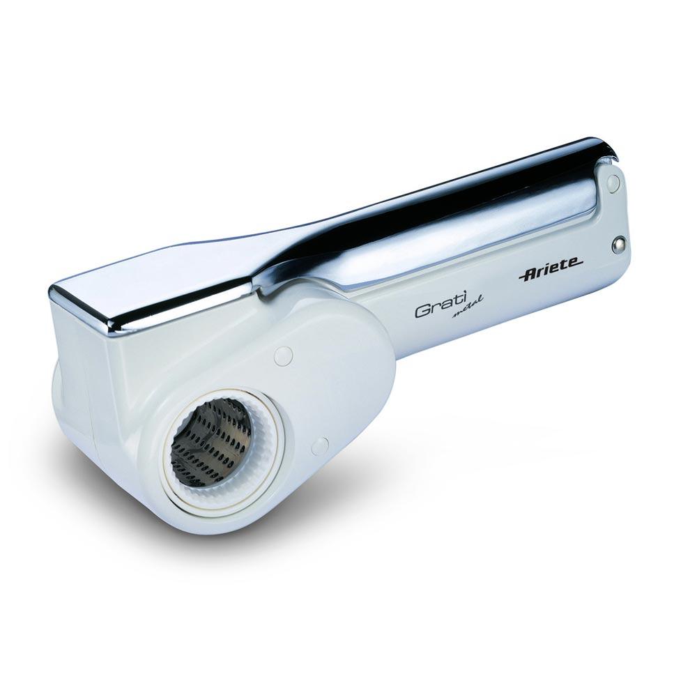 Grattugia elettrica Ariete Grati' fino a 10kg con 2 rulli batterie 1500 mAh foto 2
